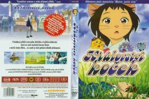 Kralovství koček - Cover